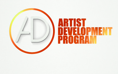 ARTIST DEVELOPMENT PROGRAM 2018 — APPLICATIONS OPEN —