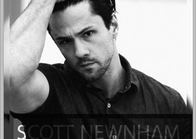 SCOTT NEWNHAM – THE ACOUSTIC EP
