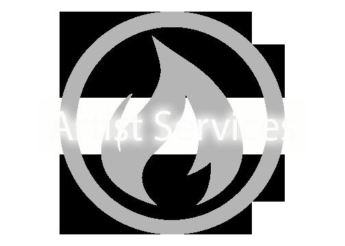 FIRE ARTIST SERVICES